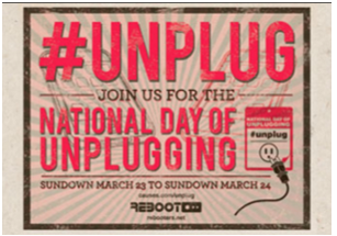 NationalUnplug