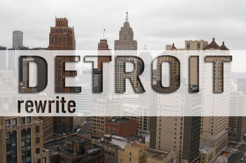 DetroitRewrite