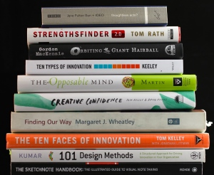The 10 books that influenced my design journey over the past 2 years.